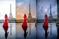 How to Quickly Replace a Sky in Photoshop With Multiply Blend Mode | Fstoppers