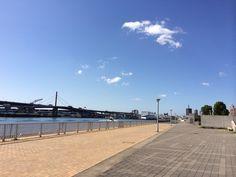 海辺 2014.10.07