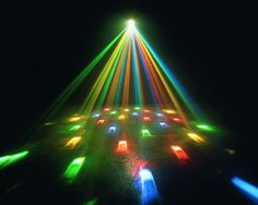 Lighting | ... Disco Light On WinLights.com | Deluxe Interior Lighting Design