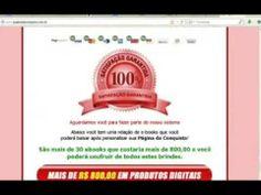 vídeo ensina como ganhar dinheiro de verdade na internet