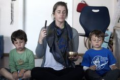 Take a deep breath, meditation enthusiasts:A new study finds that research on mindfulness meditation has yielded moderate evidence that the practice can reduce anxiety, depressive symptoms and pain, but little to no evidence that it can reduce substance abuse or improve mood, sleep or weight control. And no evidence was found that meditation programs were better than drugs, exercise or other behavioral therapies at addressing issues of mental health.