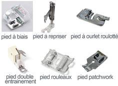 Autres-pieds, comprendre l'utilisation des pieds d'une machine à coudre. (http://www.petitcitron.com/index.php/techniques-de-couture/materiel-de-couture/pieds-presseurs-de-machines-a-coudre)