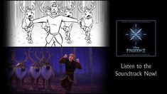 Get Lost in the Woods with Kristoff's classic 80s rock ballad in this storyboard to final frame video version.   #IntotheUnknown: Making #Frozen2, an Original Series, is now streaming on #DisneyPlus and the Original Soundtrack is available on your favorite streaming service. Crazy Funny Memes, Wtf Funny, Disney Plus, Disney Love, Disney Memes, Disney Pixar, Awesome Wow, Lost In The Woods, 80s Rock