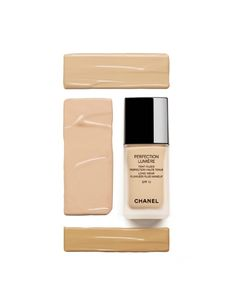 Chanel Perfection Long-Wear Fluid Foundation. Available at Choix as full size products or try it out first by becoming a Choix member! Membership to Choix is only $20 a month which includes your choice of 5 makeup products to try and $10 store credit, every month!