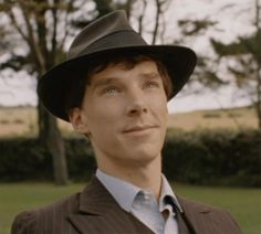 Third Star (2010) Not the greatest movie ever made, but Cumberbatch as a dying man on a final holiday with his friends has some very moving meltdowns. (And somehow rocks a fedora without looking ridiculous.)