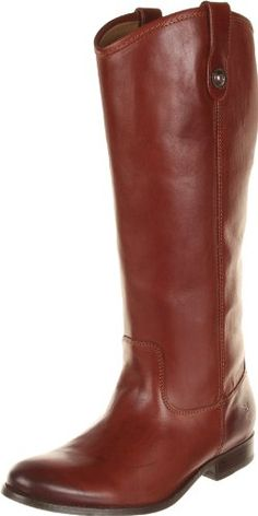 Perfectly sleek, this gorgeous leather boot incorporates subtle polished detail to accentuate a tucked-in look. ** More info could be found at the image url.
