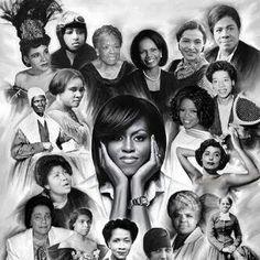 Inspiration #powerwomen #queens