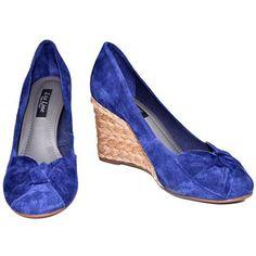 Sapato Lia Line - www.rochelliloja.com.br