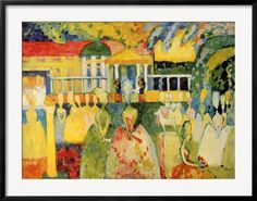 Wassily Kandinsky, Canvas Art and Posters at Art.com