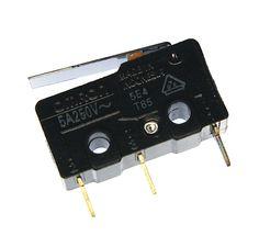 Technics Micro Switch SFDSD2MSL-C