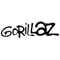 gorillaz logo logo.jpg (808×808)