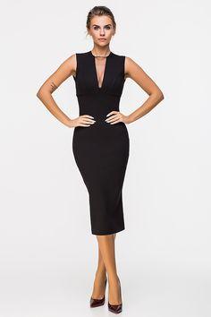 Платье-Виктория DE'MARUSH