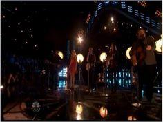 "Will, Austin, Caroline, Cole, Jonny : ""Wagon Wheel"" - The Voice USA Season 5 Finale"