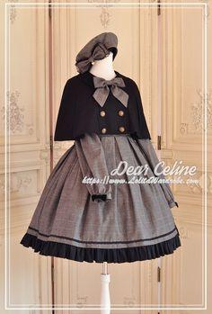 Pin on Dream Wardrobe Pin on Dream Wardrobe Lolita Cosplay, Cosplay Dress, Cosplay Outfits, Pretty Outfits, Pretty Dresses, Beautiful Outfits, Cute Outfits, Kawaii Fashion, Lolita Fashion
