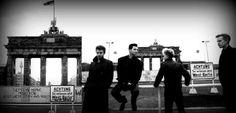 Depeche Mode in Berlin