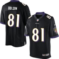 Nike Baltimore Ravens  81 Jerseys Free Shipping  19.9 - Cheap NFL Sports  Jerseys 2014 133d9f6e0