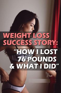 For as far back as I could remember, I had been chubby. The trouble really began, though, after I gave birth to my son. At first, I lost the baby weight. But then I quickly piled it all back on, un…
