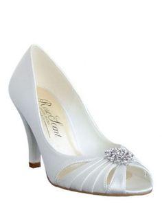 Vivo Bridal - wedding shoes NWS-0065