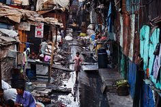 Poverty...  In the US the per capita income is  $48,147 for 2011.      Let's look at India:  In 2003, the Per Capita Income was $380 (Understand...this was the yearly income).                                         In 2009, it was approx $750.  In 2011, $1527.    Think about it