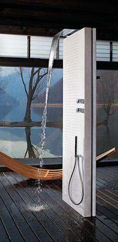 30 Dream Bathrooms with Breathtaking Views - ArchitectureArtDesigns.com