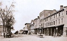 Quincy Illinois