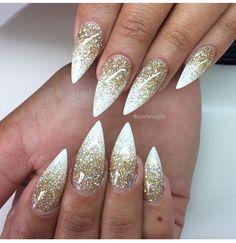 Nail inspiration ❤️