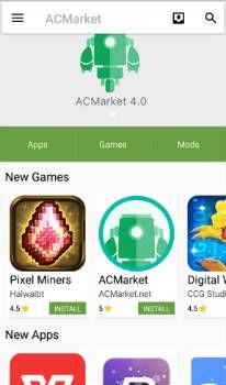 Ac Market Apk News Apps News Games Marketing