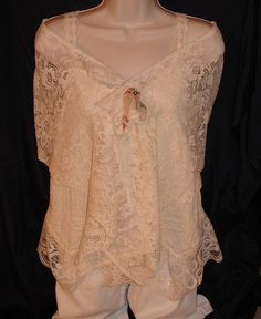 Boutique Sweet Spring Vintage Boho Gypsy Romantic by Artfullyou, $30.00