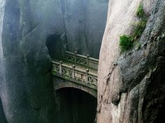 152 Extraordinary Mystical Bridges That Will Lead You In An Immersive Parallel Realm