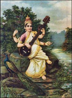 Thirst-day Exhibit 15: The Smile of Saraswati