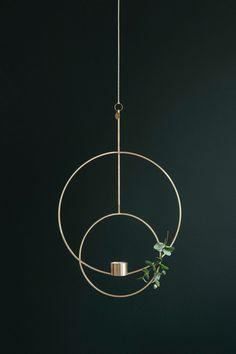 Festive minimalism f