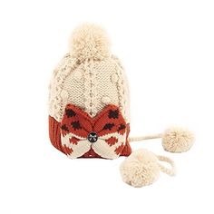 Jemsi Women' s Winter Pom Pom Knitted Hat with Big Bow Apricot And Brownish red Jemis http://www.amazon.com/dp/B00QRVVN7U/ref=cm_sw_r_pi_dp_X-O6vb0G317BK