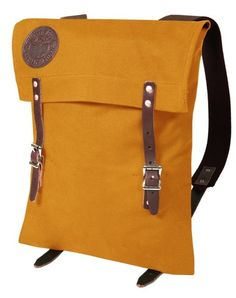 This is the color I want! Duluth Pack made in the US for 130 years!