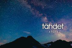 Tähdet - Stars