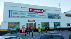 Pancarta en fachada www.logovision.es