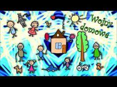 Animo Wojny domowe Piosenki dla dzieci - YouTube Play, Youtube, Youtubers, Youtube Movies