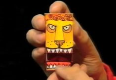 tiny matchbox valentines - Google Search