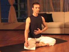 Pranayama: Kapalbhati Breathing Workshops Video with Kreg Weiss, B HKin