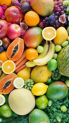 New fruit wallpaper photography Ideas New Fruit, Fruit Juice, Fruit And Veg, Colorful Fruit, Fruit Salad, Vegetables Photography, Fruit Photography, Photography Ideas, Fresh Fruits And Vegetables
