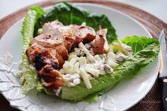 Chic Waldorf - Waldorfsallad med kyckling - 56kilo - livsstil, matglädje och feelgood.