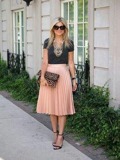 Look maravilhoso... Estar na moda é usar aquilo que se gosta ;)