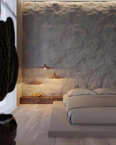 Minimal Interior Design Inspiration – – My World Interior Design Hashtags, Interior Design Examples, Best Interior Design, Design Interiors, Ikea Interior, Apartment Interior Design, Decoration Bedroom, Home Decor Bedroom, Nature Bedroom