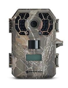 Stealth Cam G42 No-Glo Trail Game Camera Stc-G42ng, 2015 Amazon Top Rated Video Surveillance #Sports