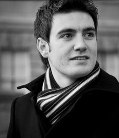 Emmet Cahill :) oh boy, do I love this guy... *sighs*