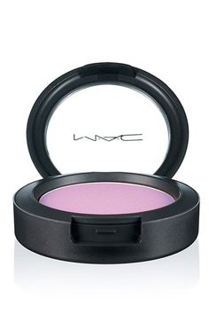 """Lilac   Fair-skinned with cool undertones? Lilac blush just might be your new best friend. """"A slightly frosty purple blush is perfect when swirled onto cheeks,"""" says Flowers. """"It exudes an innocent radiance."""" Blend, blend, blend for a luminous, lit-from-within glow."""