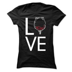 love wine T-Shirts, Hoodies, Sweaters