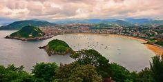 Donostia / San Sebastian, Spain