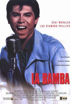 La Bamba . Los Lobos . Richie Valens