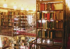 A.D. White Library, Cornell University