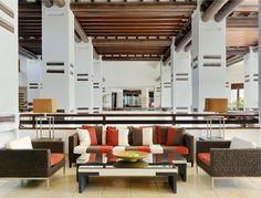 Lobby #h10esteponapalace #estepona palace #estepona #h10hotels #h10 #hotel10
